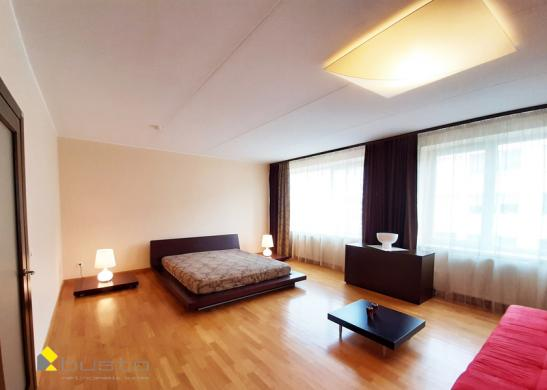 Parduodamas Šiauliai, Žaliūkiai, Paukščių tak., 3 kambarių butas-0