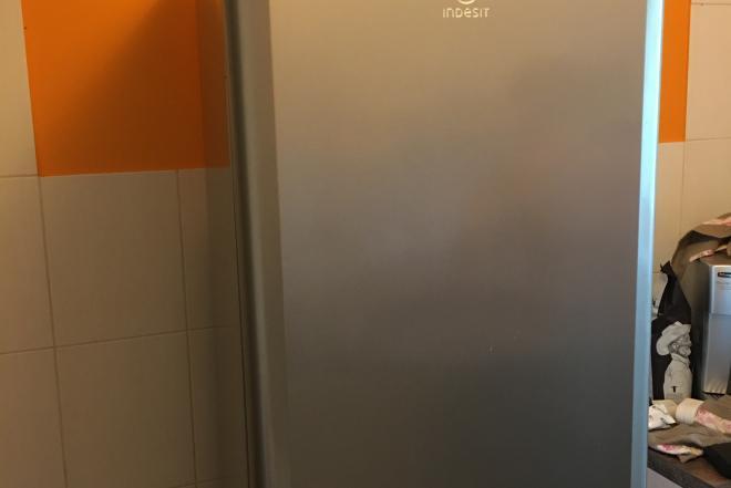 Parduodu naudotą šaldytuvą-0
