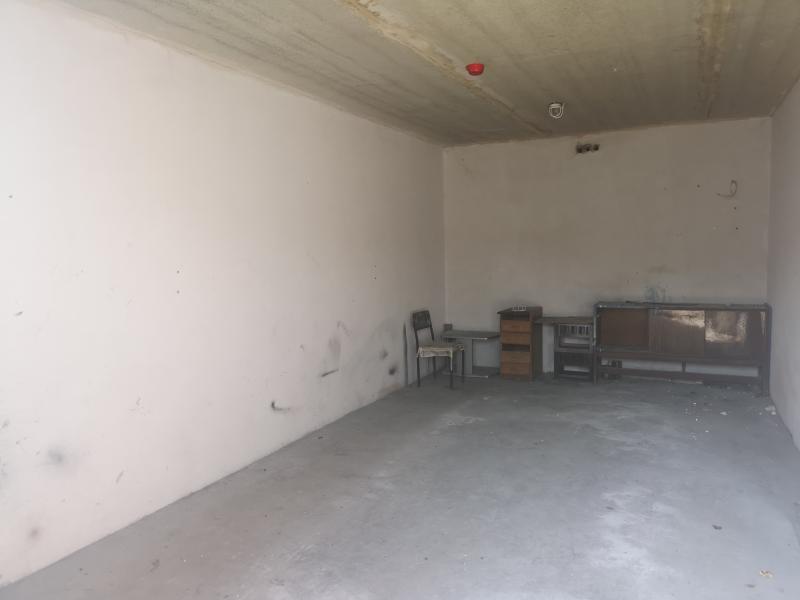 Parduodamas Palangoje, Ganyklų g., mūrinis garažas-0