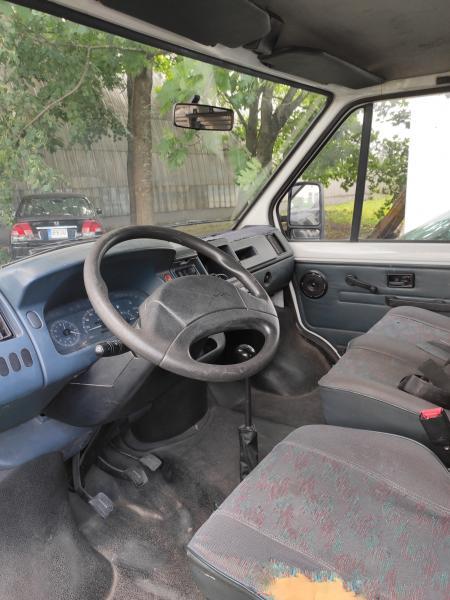 Parduodu mikroautobusiuką Opel Arena 1999m D 1,9-3