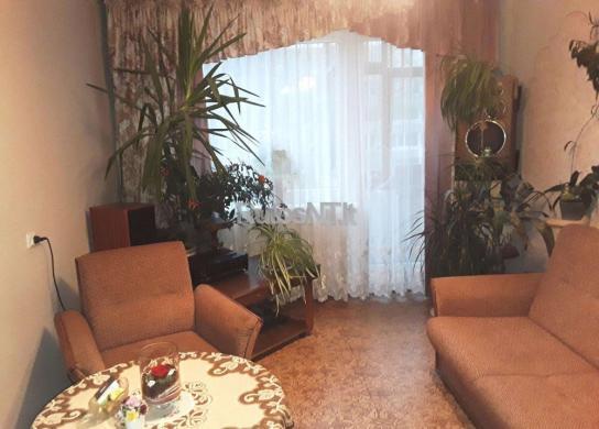 Parduodamas 3- jų kambarių butas Statybininkų prospekte-2