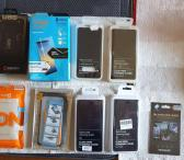 Mobilaus telefono Sg Note8 dėklai ir plėvelės(new)-0
