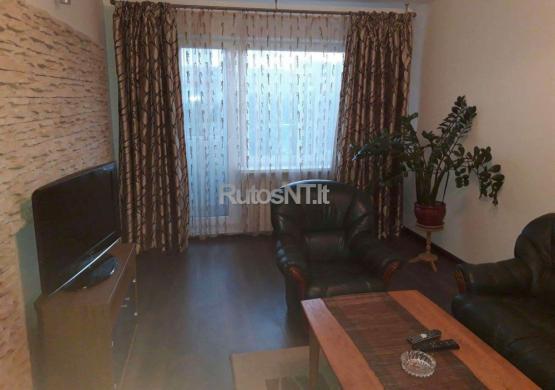 Parduodamas 3- jų kambarių butas su holu Vingio gatvėje-3