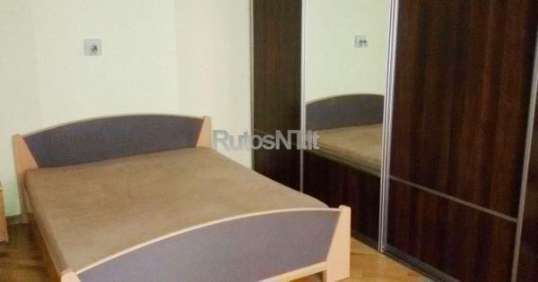 Parduodamas 2- jų kambarių butas J. Janonio gatvėje-2