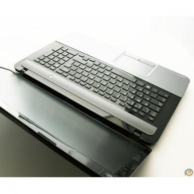 """TOSHIBA SATELLITE PRO L870-18G 17.3"""", INTEL CORE I5 PROCESORIUS, 4GB RAM, 1TB HDD GALINGAS NAUDOTAS NEŠIOJAMAS KOMPIUTERIS-3"""