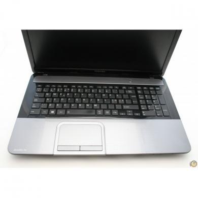 """TOSHIBA SATELLITE PRO L870-18G 17.3"""", INTEL CORE I5 PROCESORIUS, 4GB RAM, 1TB HDD GALINGAS NAUDOTAS NEŠIOJAMAS KOMPIUTERIS-5"""