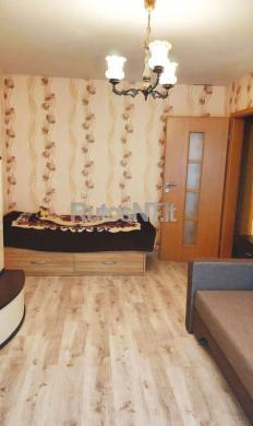 Parduodamas vieno kambario butas Sulupės gatvėje-2