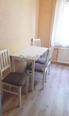 Parduodamas vieno kambario butas Sulupės gatvėje-4