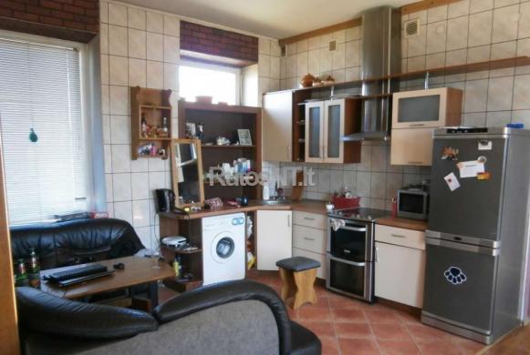 Parduodamas 3- jų kambarių butas Dovilų miestelyje-4