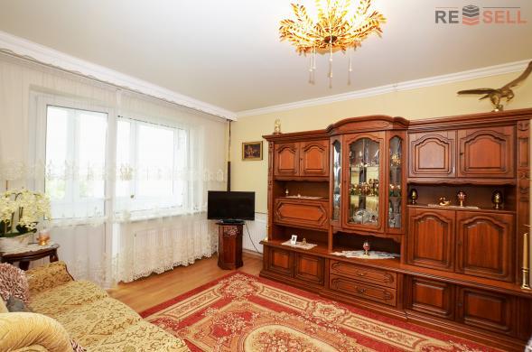 2 kambarių butas Geležinio Vilko g.-1