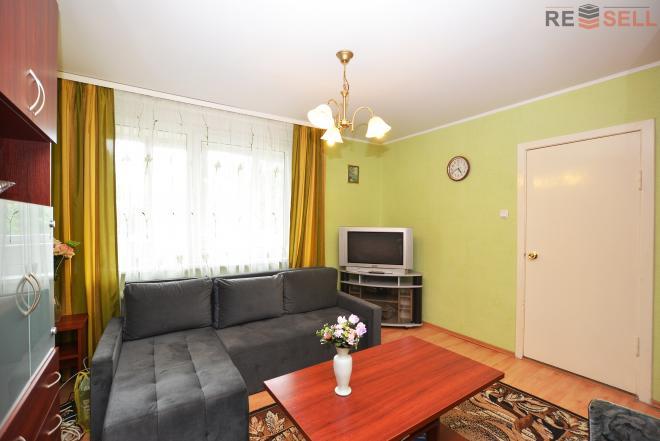 2 kambarių butas nuomai Taikos pr.-0