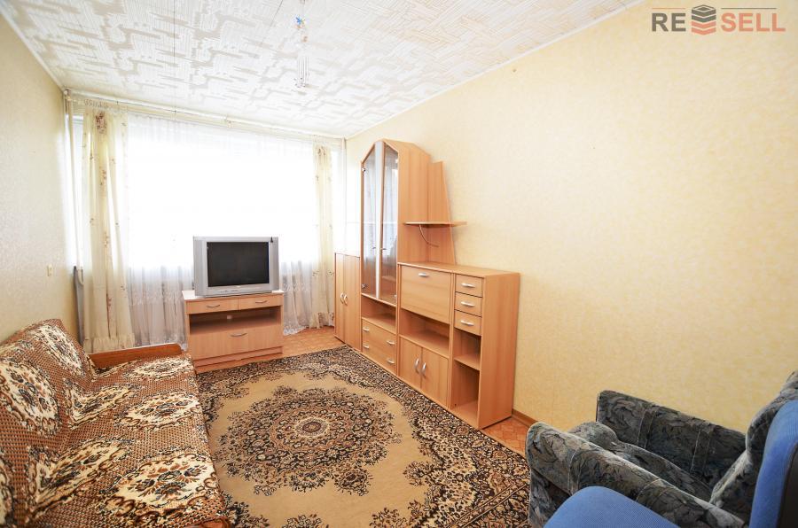 2 kambarių butas nuomai Taikos pr.-2