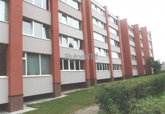 Parduodamas 2- jų kambarių butas Nidos gatvėje-2