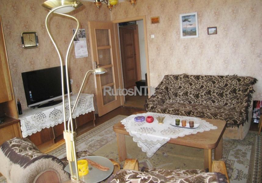 Parduodamas 2- jų kambarių butas Nidos gatvėje-4