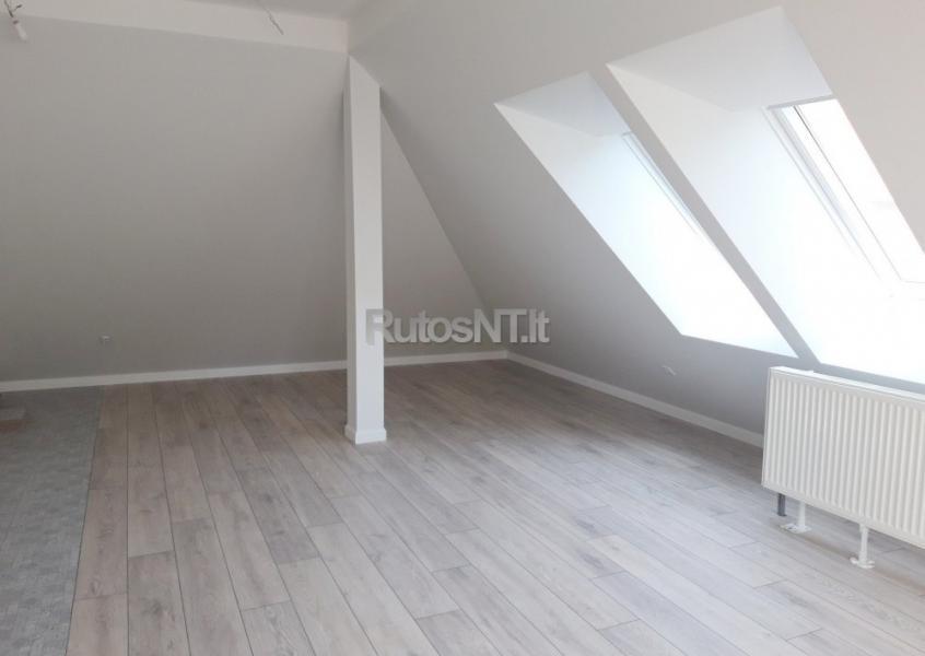 Parduodamas 3- jų kambarių butas Vilties gatvėje-2