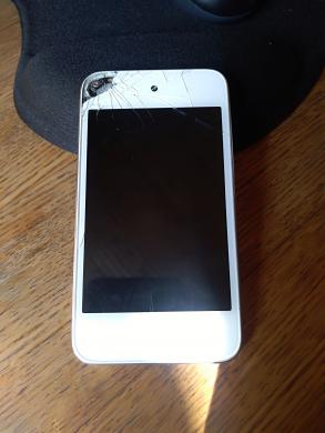 Apple iPod Touch 4th 16GB-0