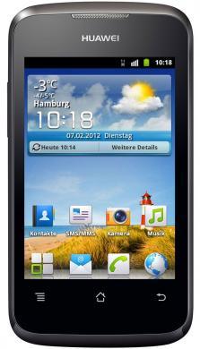 Huawei Ascend Y200-0