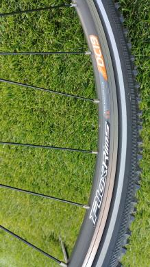 Idealus hibridinis (Cross) dviratis Carver 28-4