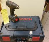 "Smūginis gręžtuvas /suktuvas ""Bosch GSB 18-2-Li Plus""-0"
