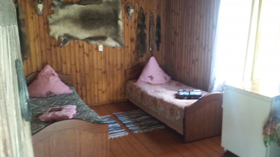 Nuomuojamas svirnas Trainiskio kaime prie Baluoso ezero-2