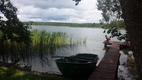 Nuomuojamas svirnas Trainiskio kaime prie Baluoso ezero-5