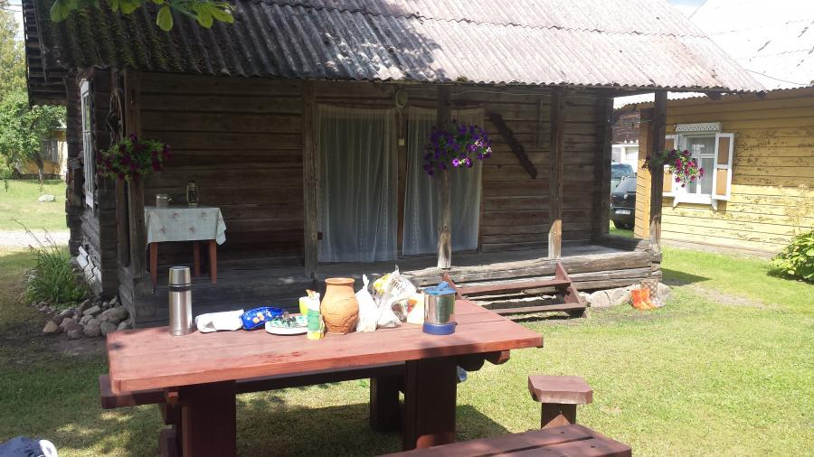 Nuomuojamas svirnas Trainiskio kaime prie Baluoso ezero-6