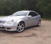 Mercedes-benz c220 cdi-0