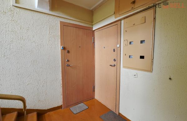 2 kambarių butas Kovo 11-os g.-5