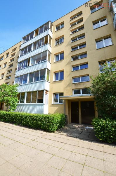 2 kambarių butas Kovo 11-os g.-6