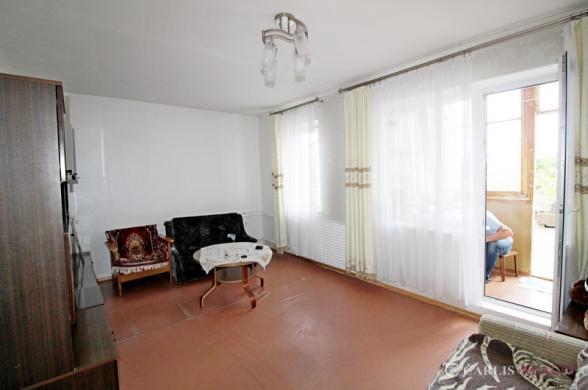 Vilnius, Pilaitė, Vydūno g., 1 kambario butas-2
