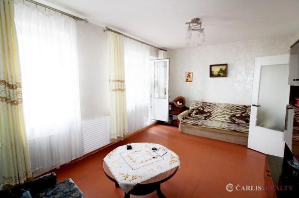 Vilnius, Pilaitė, Vydūno g., 1 kambario butas-1