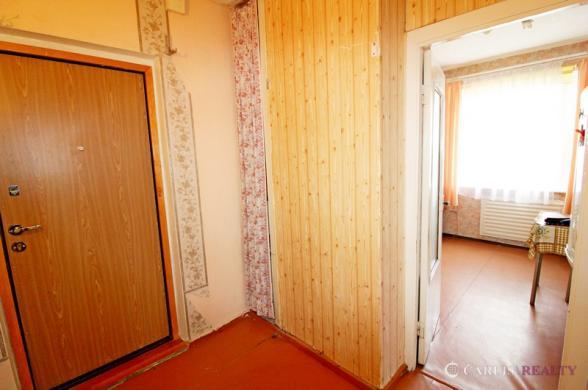 Vilnius, Pilaitė, Vydūno g., 1 kambario butas-3