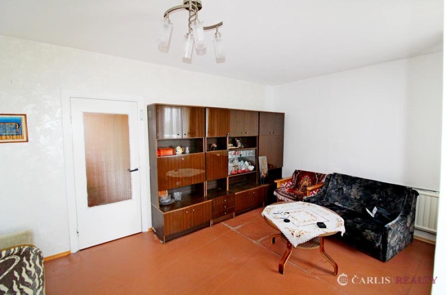 Vilnius, Pilaitė, Vydūno g., 1 kambario butas-4