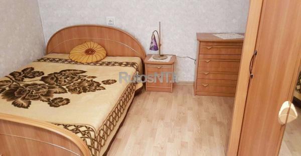 Parduodamas 2- jų kambarių butas Naujakiemio gatvėje-1