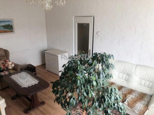 Parduodamas 2- jų kambarių butas  su holu Bandužių gatvėje-1