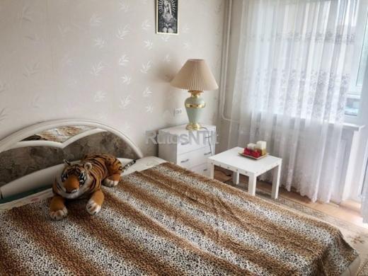 Parduodamas 2- jų kambarių butas  su holu Bandužių gatvėje-5