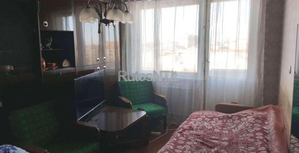 Parduodamas 2- jų kambarių butas Naikupės gatvėje-3