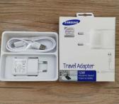 Naujas Originalus Samsung įkroviklis (MicroUSB)-0