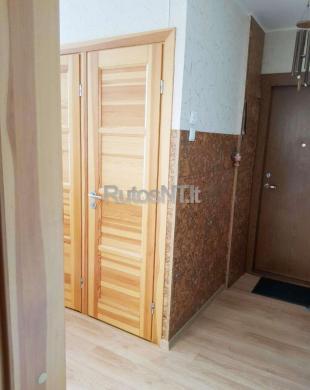 Parduodamas 2- jų kambarių butas Debreceno gatvėje-6