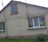 Parduodamas mūrinis namas-0