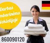 Darbas kambarinėms Vokietijoje-0