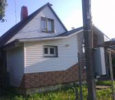 Parduodamas dalinai renovuotas sodo namas Vilniuje ,eisiskiu plente -0