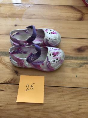 Parduodu vaikiškus batus mergaitėms-3