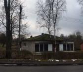 Buvusi parduotuvė Ignalinos rajone-0