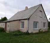 Namas Skėmių km., Radviliškio raj. -0