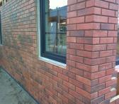 Pastatų šiltinimas apdailinėmis fasado plokštėmis-0