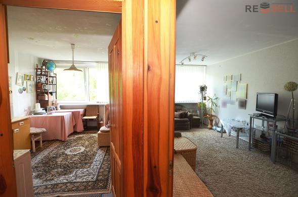 2 kambarių butas Gričiupio g.-1
