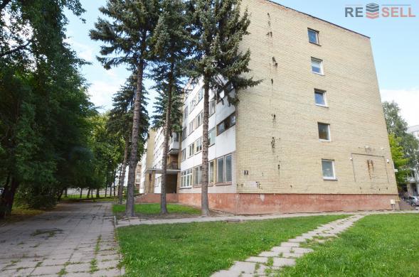 2 kambarių butas Gričiupio g.-4