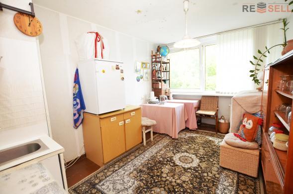 2 kambarių butas Gričiupio g.-5