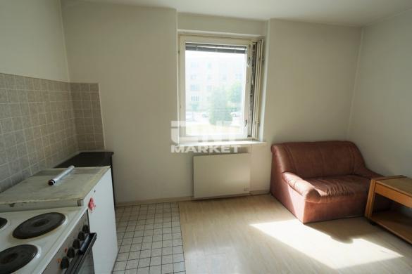 Parduodamas erdvus 2-jų kambarių butas Palangoje-5